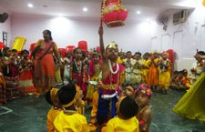 Preprimary Gopalkala Celebration