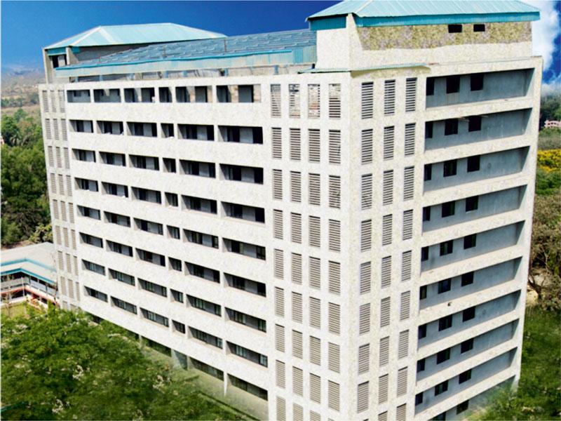 Pillai-HOC-Campus