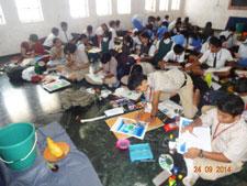 Elementary-Intermediate-Drawing-Examination