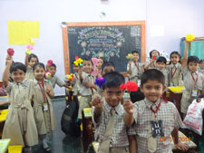 flower-making-competition