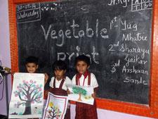 vegetableprint