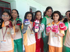 puppet-making-competition