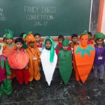 KG Fancy Dress Competition