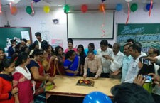 Teachers Day Celebration