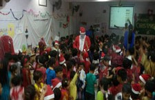 Christmas Celebration (Primary and Pre-primary)