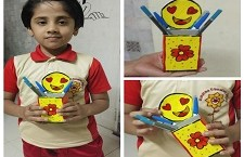 Pencil Holder Making Class 2