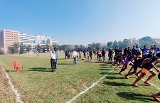 Raigad district Junior Athletics Meet 2021